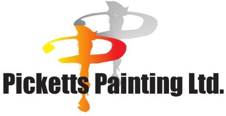 Pickett's Painting